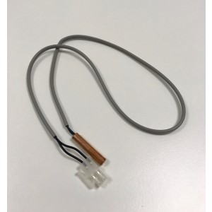 027C. Hetgasgivare NTC 620mm molex