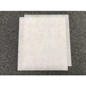 2-pack Filter till NIBE Fighter 310, 315, 360, 100, 200, FLM 30, FLM 40, 370x330 mm