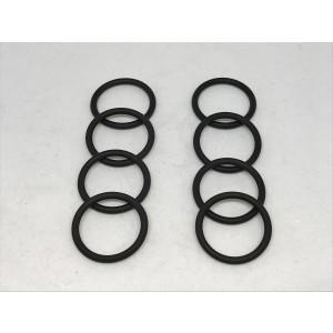 105. O-ringsats