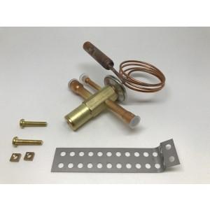048. Exp.ventil Flica R407c Res.d