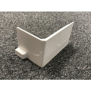 Corner Box Right Mitsubishi