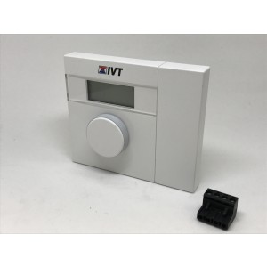 025B. Rumsgivare IVT CANbus LCD