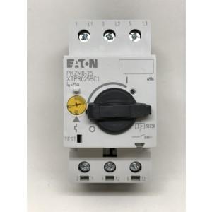026. Motorskyddsbrytare Pkzm0-25
