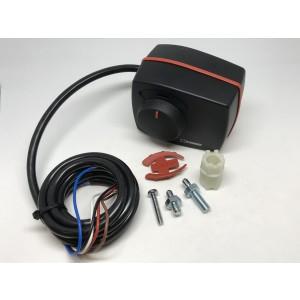 Shuntmotor 0607-0650