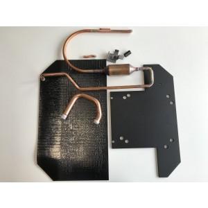 Rörsats inertia Benchmark 8-10 KW