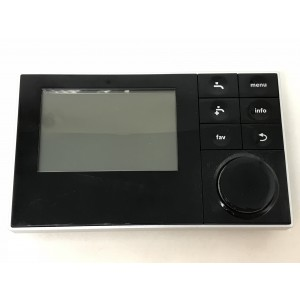 007A. Display och Kontrollpanel HMC300