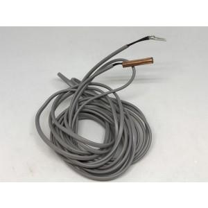 018B. Givare NTC Ändhylsa 4000mm