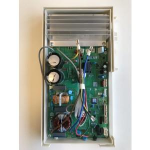 010C. Kretskort till utedel Nordic Inverter PHR-N och Bosch Compress 7000