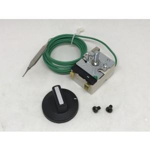 Drifttermostat, 1 polig olja -8911