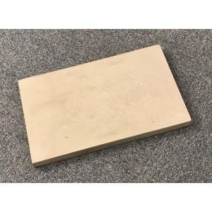 Keramik askplatta botten