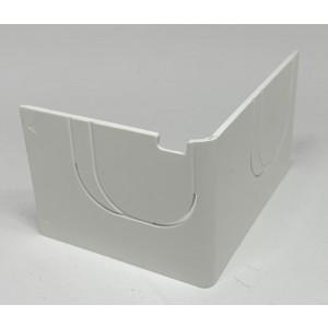 Corner Box Right for Mitsubishi MSZ-GA25VA E3
