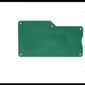 Ispl Lock elpatron grön