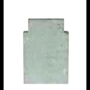 Främre Keramikroster till CTC V25