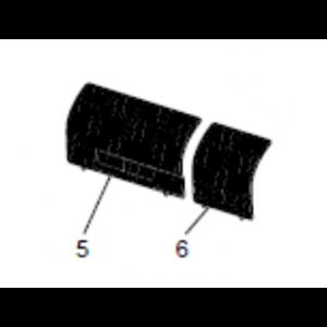 Filter främre höger (FA -serien)