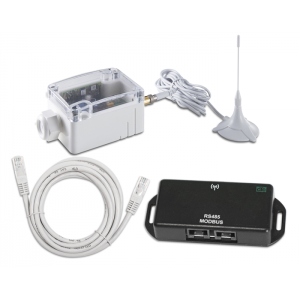 Värmepumpsstyrning Smartcontrol Gateway CTC
