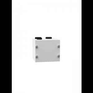 ComfortZone T12 Tilluftaggregat m motorspjäll