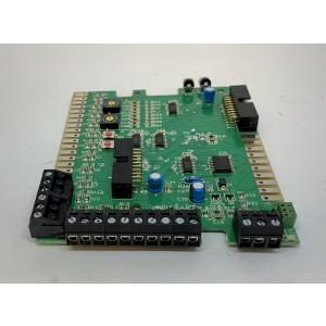 Measurement board 022. control 2002