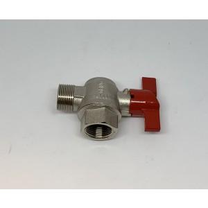 045. Angle Kul.ventil