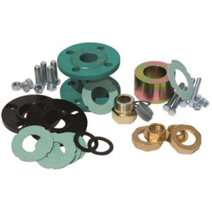 Adapter kit G 40 int x G 40 male, byggl 40-50 mm