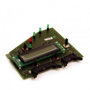 30. Controller card Rego400-490 v.2.35 SE (With FV630)