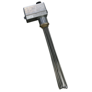 Immersion heater OA 3x400V 9 Kw