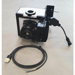 035. Circulation pump Smedegard EV3 100 2K for Nibe