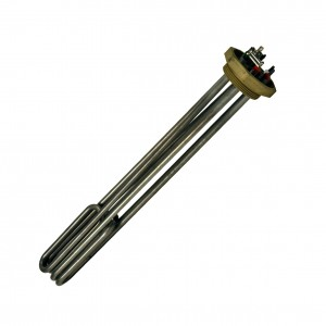 "Immersion heater 2"" threaded 3kW"