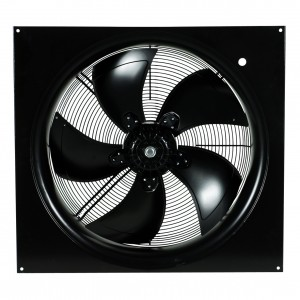 Fan to CTC EcoAir 125