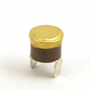037B. Temperature sensor for Nordic Inverter Compressor