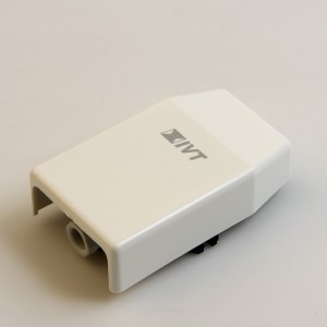 022B. Outdoor sensor IVT TT enclosure