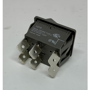 008. Switches 3-position