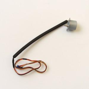 009A. Guide vane motor Nordic Inverter JHR / KHR / PHR / EHP