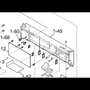 PCB to Nordic Inverter inner 12HR-N