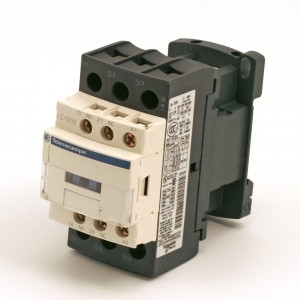 Contactor LC1D32P7 32A 15KW
