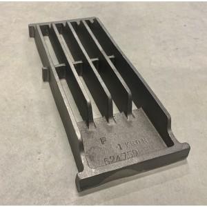 Cast iron grates 451/452