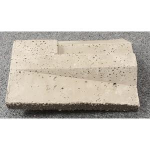Keramikroster - Rear Left
