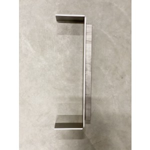 Tin support Front grate CTC V25