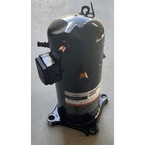 Compressor E-120 Return