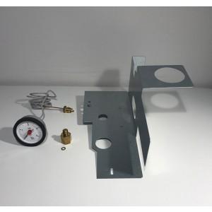 Pressure gauge kit Electronic