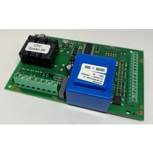 PCB main board 0738-0924