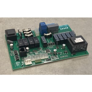PCB Relay / recorder