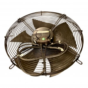 Fan for CTC EcoAir 406-408