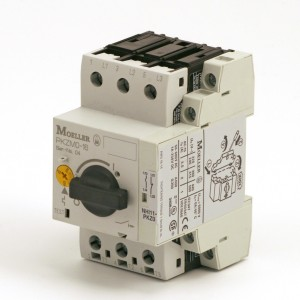 006b. Motorskyddsbr. + PKZM0-16 block