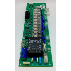 029. Relay Card F-1320