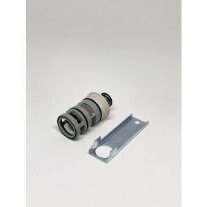 Shuttle valve kit Nibe 624 888 Honeywell