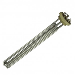 "Immersion heater 6 kw 2"" threaded 7904-"