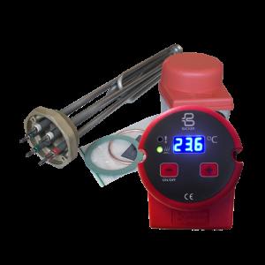 Elpatron 3 kW K7E CTC