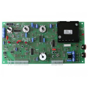 PCB Overall, elcomple