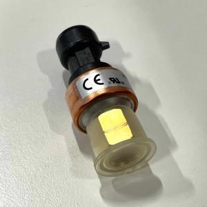 014. Pressure sensor