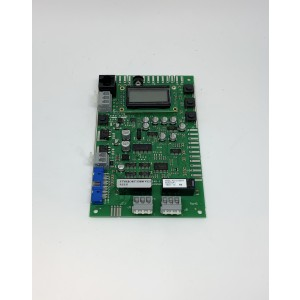 034. Controller Card F2030 V121